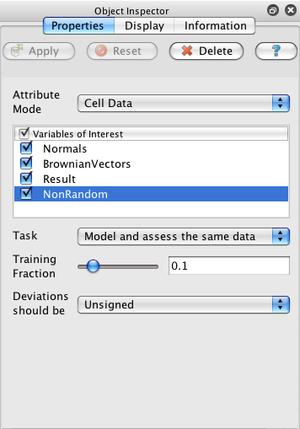 Statistical analysis - KitwarePublic